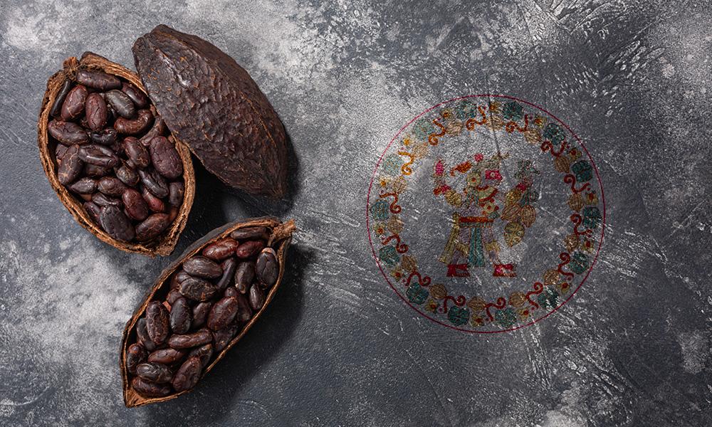 origen del cacao